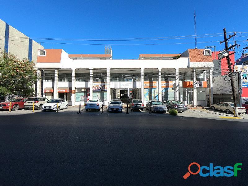 Rento Oficina Loma Grande 2709 202 (Excelente Ubicación)