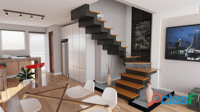 Pent House en venta 4 recámaras Eje Central, Col. Algarín