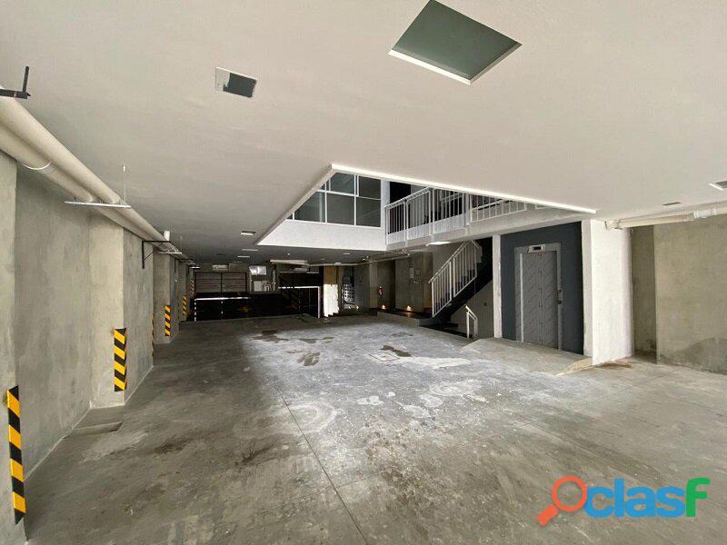 Pent House en venta 4 recámaras Eje Central, Col. Algarín 5