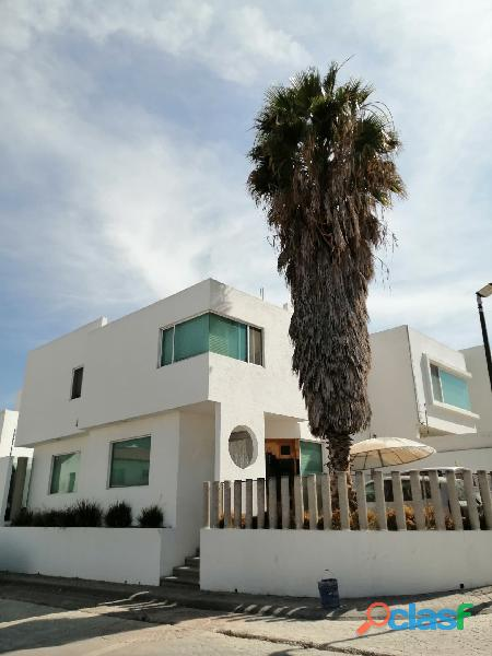 Renta Amplia Casa en Milenio III