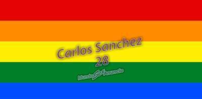 Chico gay de 28años busca chico gay
