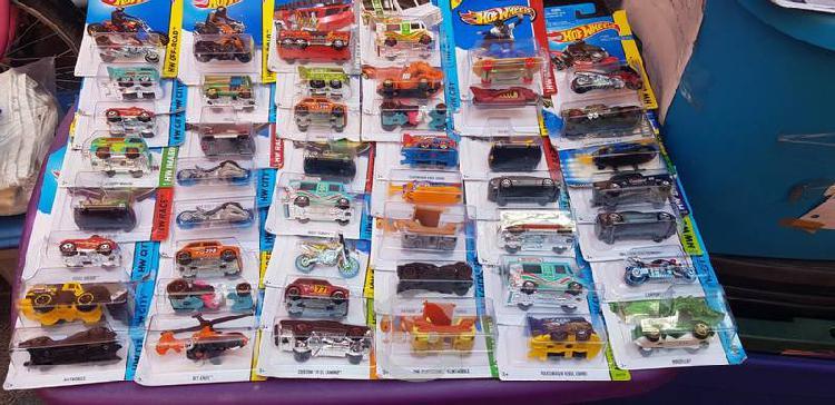 Colección de carroshot wheels