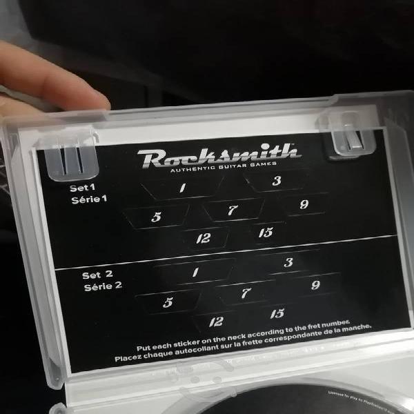 Rock smith cable original
