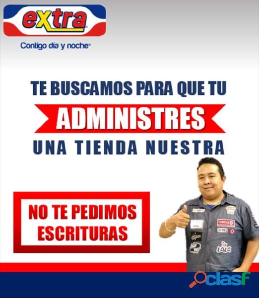 Comisionista | SIN EXP. Huixquilucan