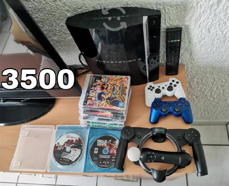 Playstation ps3 o separado