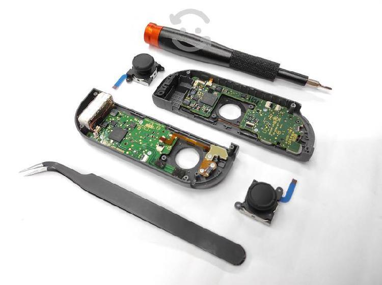 Reparacion de video juegos