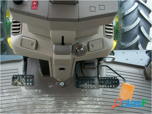 JOHN DEERE 6125M TRACTOR AGRICOLA 3