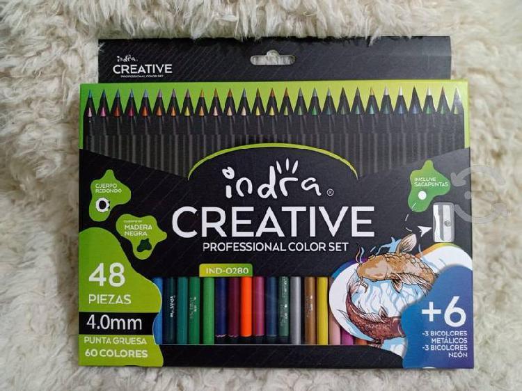 Colores indra creative
