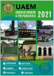 Curso preparatoria 2021