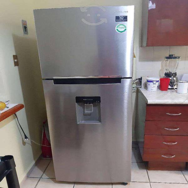 Refrigerador samsung / precio a negociar