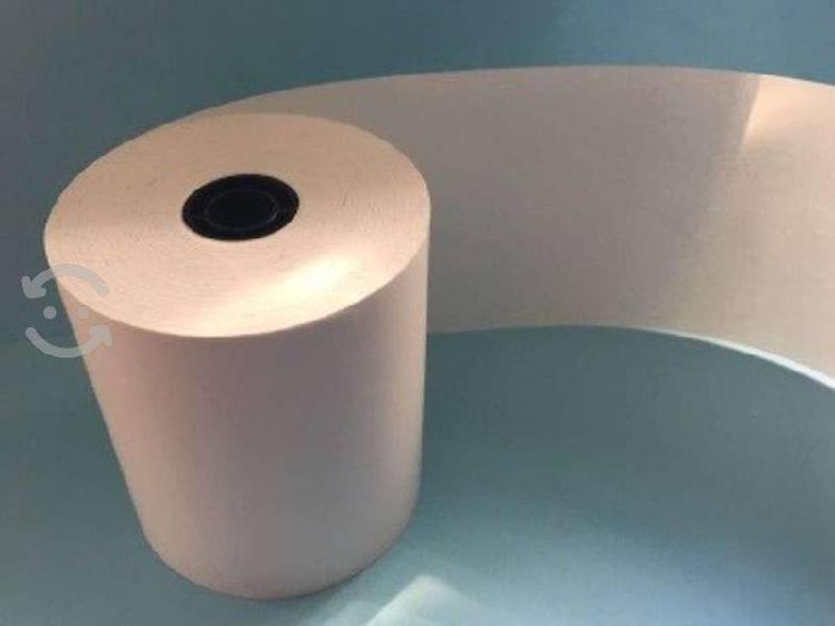 Rollo de papel termico 80x70