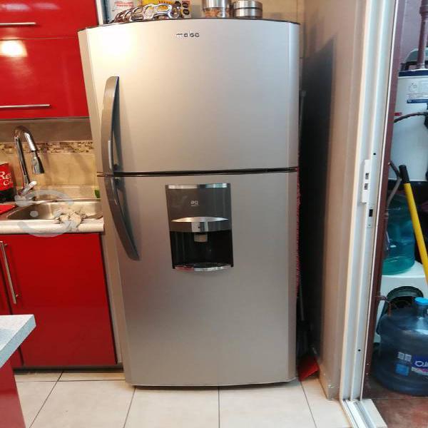 Refrigerador mabe 14 pies seminuevo
