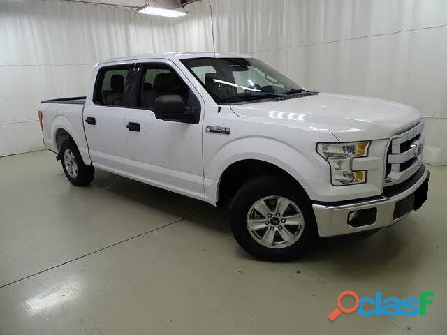FORD F150 2014 4X4