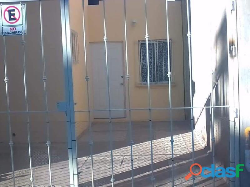 Se vende casa como nueva en Villas de Guadalupe Zacatecas Mexico. En privada, o cerrada. 8
