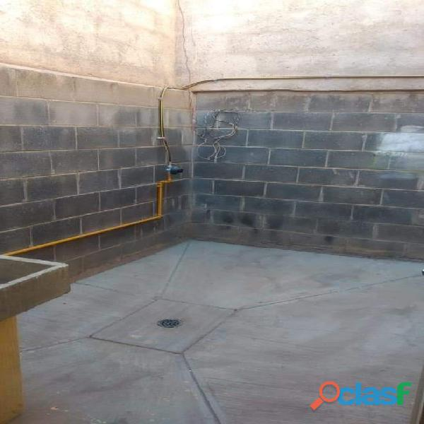 Se vende casa como nueva en Villas de Guadalupe Zacatecas Mexico. En privada, o cerrada. 2