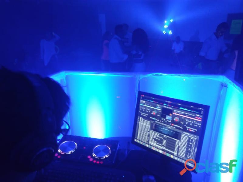 servicios de KARAOKEy DJ