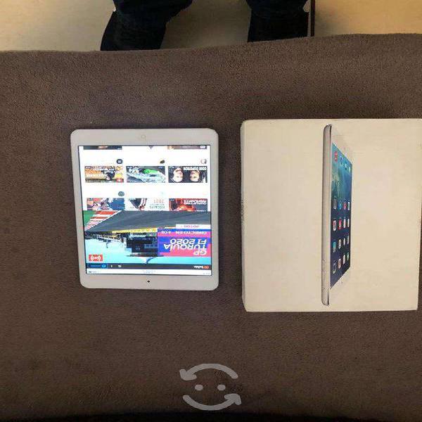 Apple ipad mini 16gb seminueva