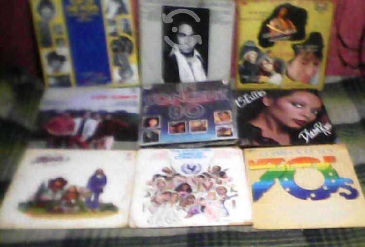 Discos discos discos idioma ingles