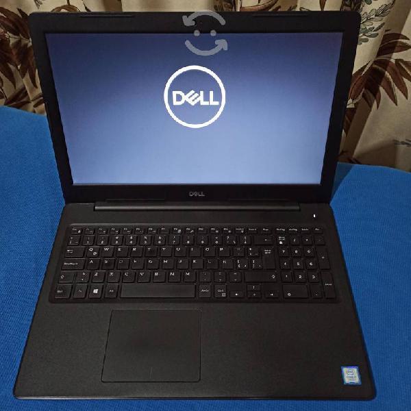Dell latitude 3590 core i5 septima generación