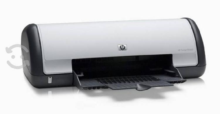 Impresora hp deskjet serie 1400