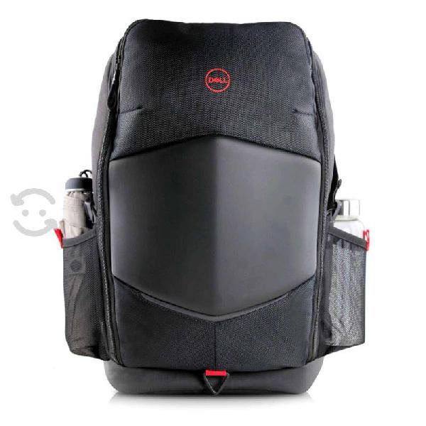 Mochila gaming dell impermeable