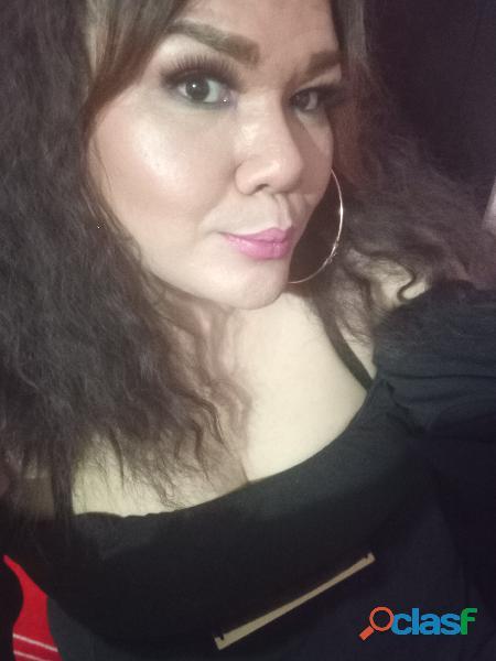 Maquillaje de feminizacion y transformacion para travestis