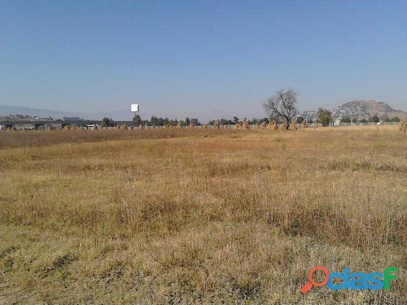 Venta de Terrenos en Tlapala