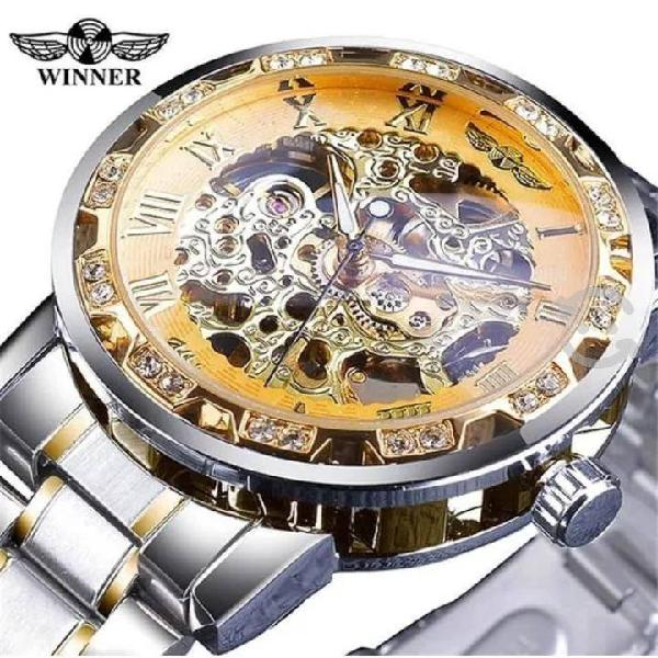 Reloj para hombre winner tm 432