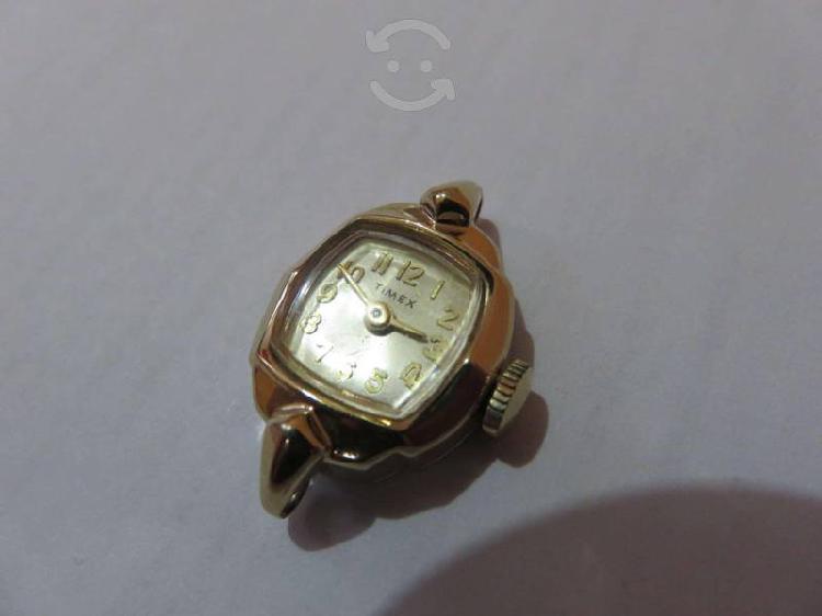 Reloj de mujer timex años 50s