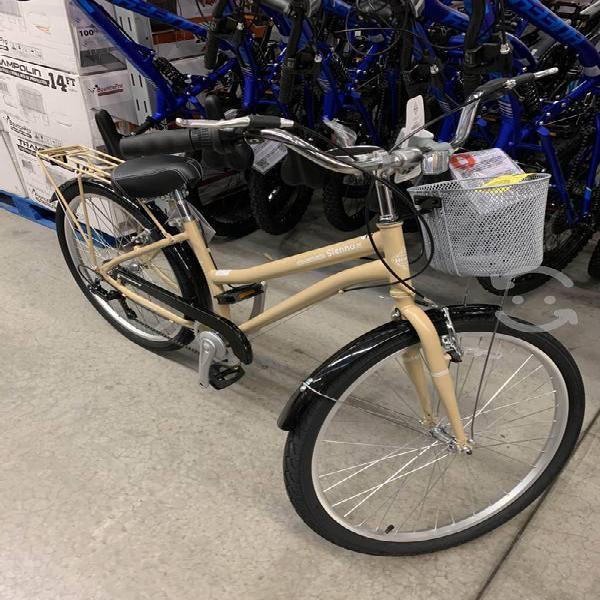 Bicicleta nueva shimano original