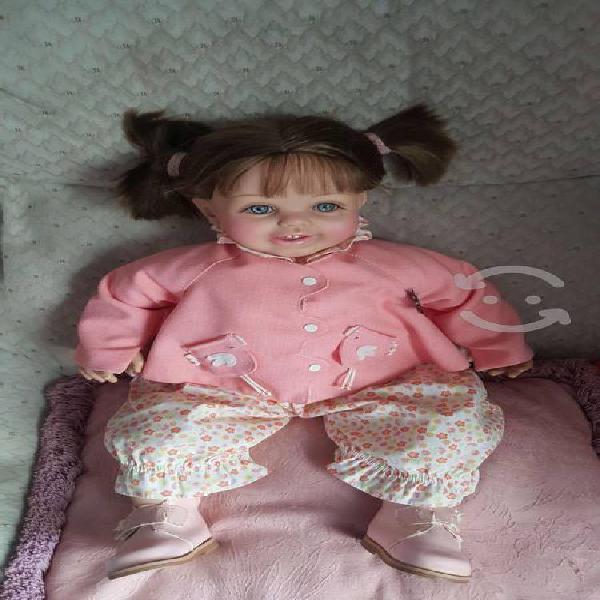 Muñeca geli original