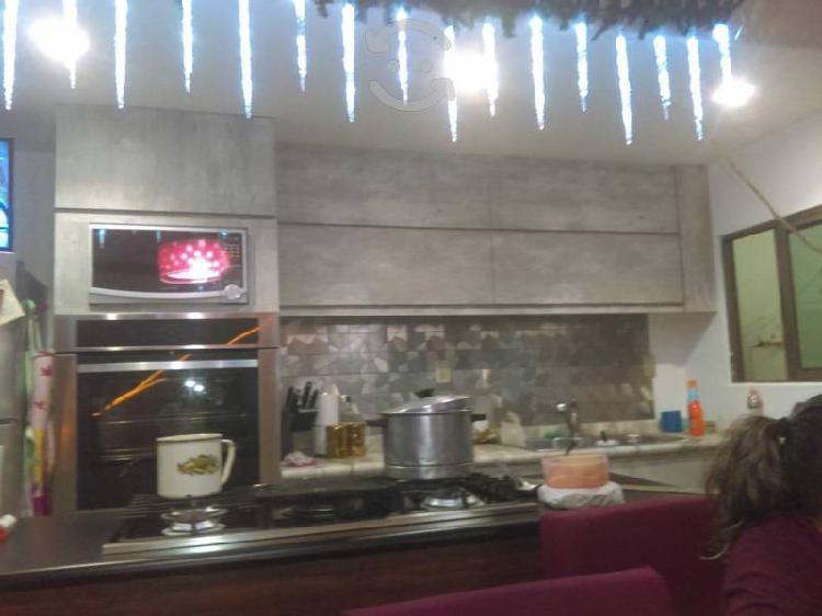 Cocinas y closets sobremedida
