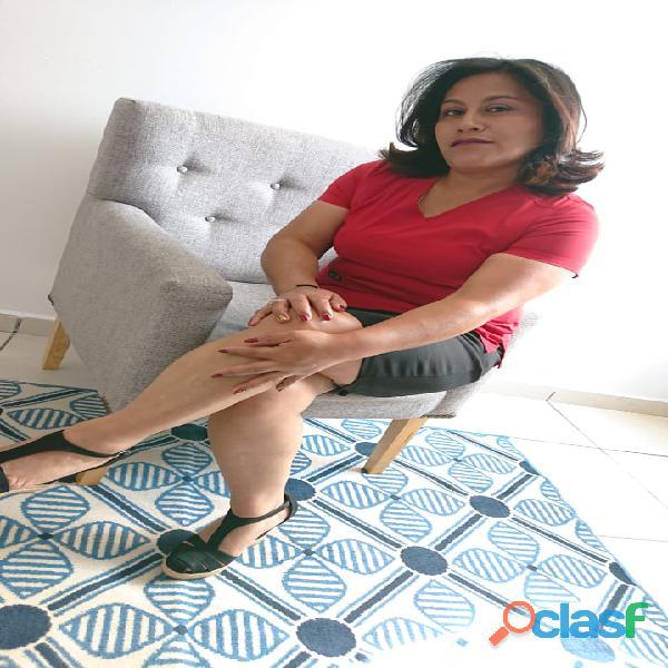 Masaje tántrico por masajista profesional (masajes wendy) v11716