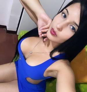 Chica sensual y atrevida !!!