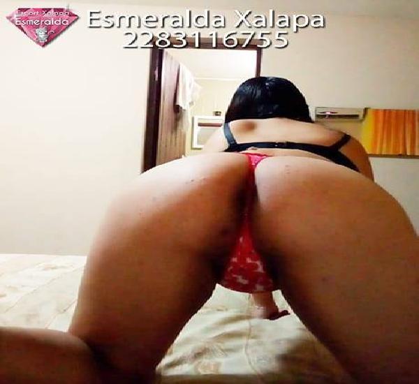 Esmeralda 21 años talla 7-9 placer garantizado anal y vagin