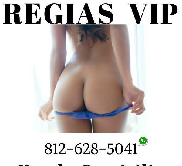 Exclusivas Escorts y hermosas acompañantes Servicio VIP