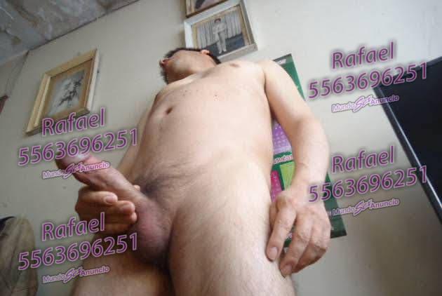 Hombre hetero limpio discreto