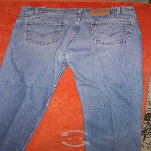 Jeans talla 36