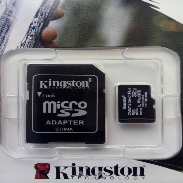 Micro sd 32 gb