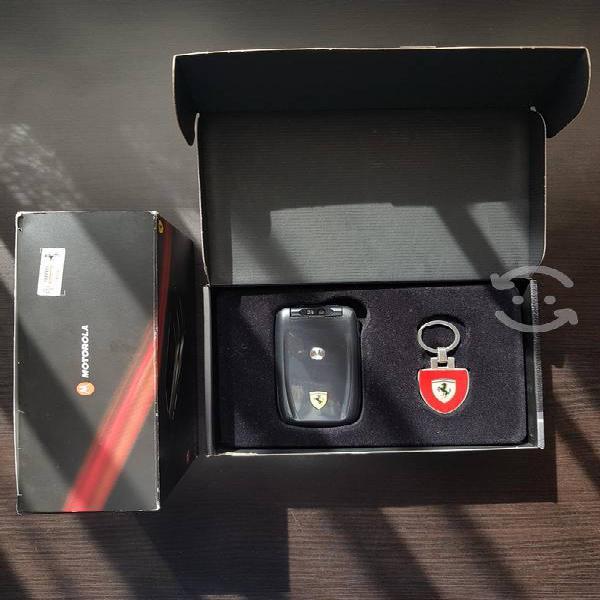 Motorola i897 ferrari