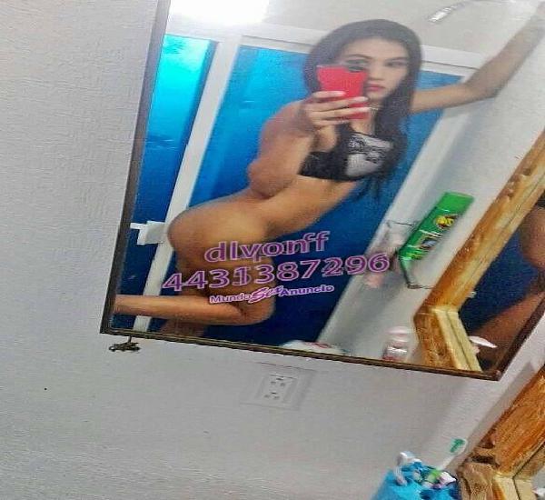 Nuevo numero 4431387296 promocion soy tv natural sero peluca