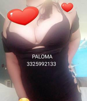 Paloma morena madurita muy sexiiiii