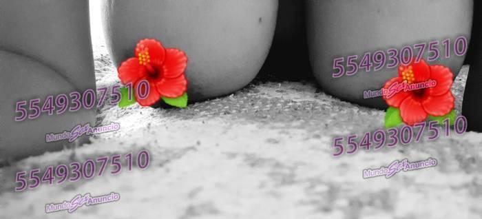 SOY ARDIENTE Y FOJOSA 24 HRS DISPONIBLE / $350