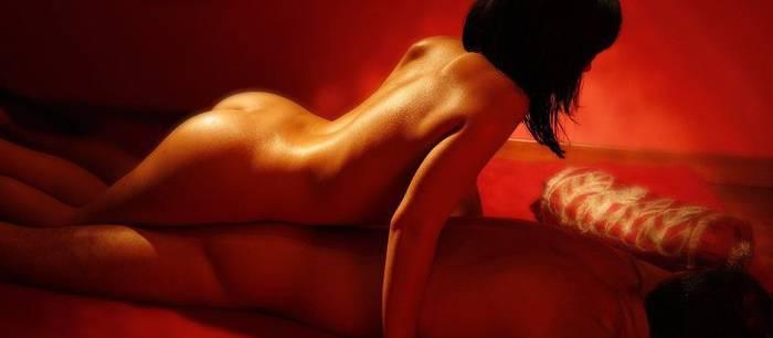 Solicito chica para casa de masajes