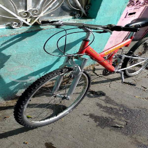 Bicicleta shimano r26 shimano