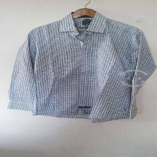 Camisas para hombre - talla xl - manga larga .