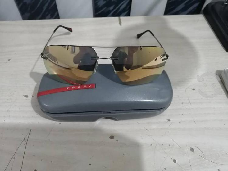 Gafas de sol originales marca prada