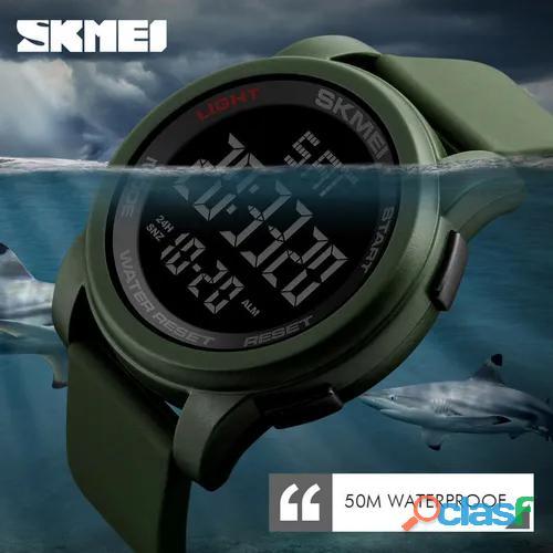 Reloj Skmei 1257 Deportivo 3