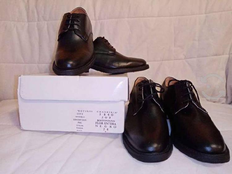 Zapatos suela antiderrapante