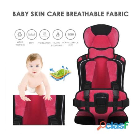 Asiento De Seguridad Portátil Para Bebé 1